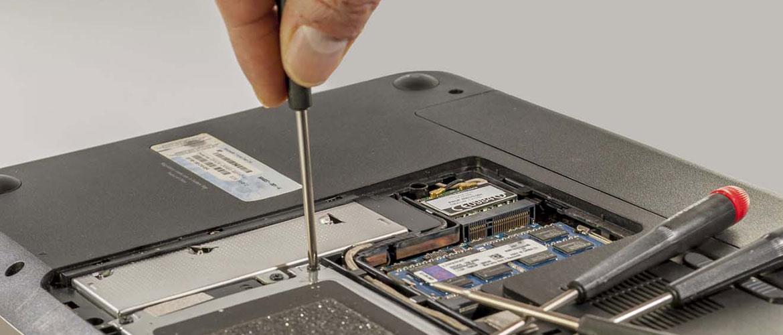Ремонт-ноутбука-HP
