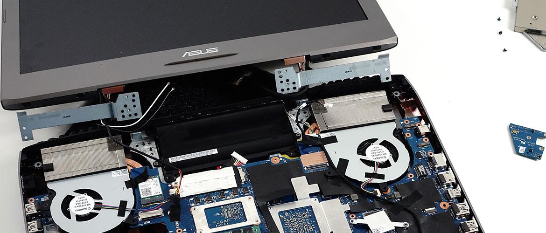 Ремонт-ноутбуків-Asus